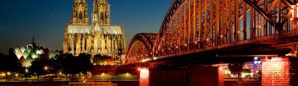 Stadtteil-Guide Köln - Hier solltet Ihr bei Eurem Kurztrip wohnen