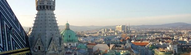Die Top 10 Sehenswürdigkeiten in Wien