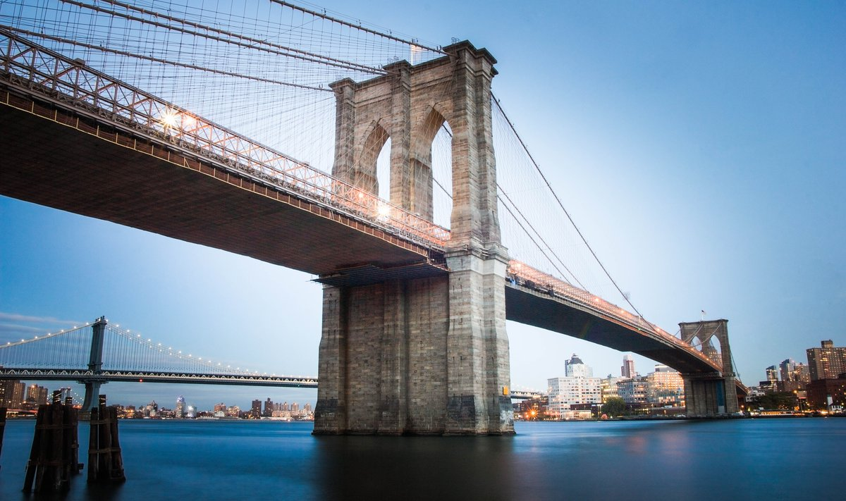 Walk the Brooklyn Bridge: Your Guide to an Essential New York Experience