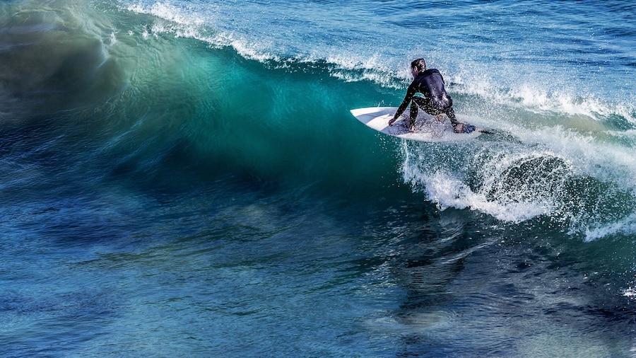 À la conquête des vagues : Hôtels pour surfeurs dans le Queensland