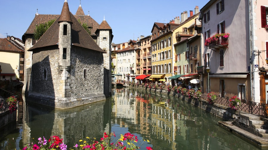 10 villes en France pour célébrer la Saint-Valentin
