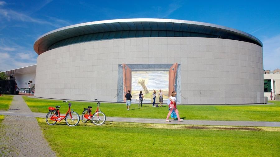 Quartiere dei musei di Amsterdam: come risparmiare e visitarli tutti