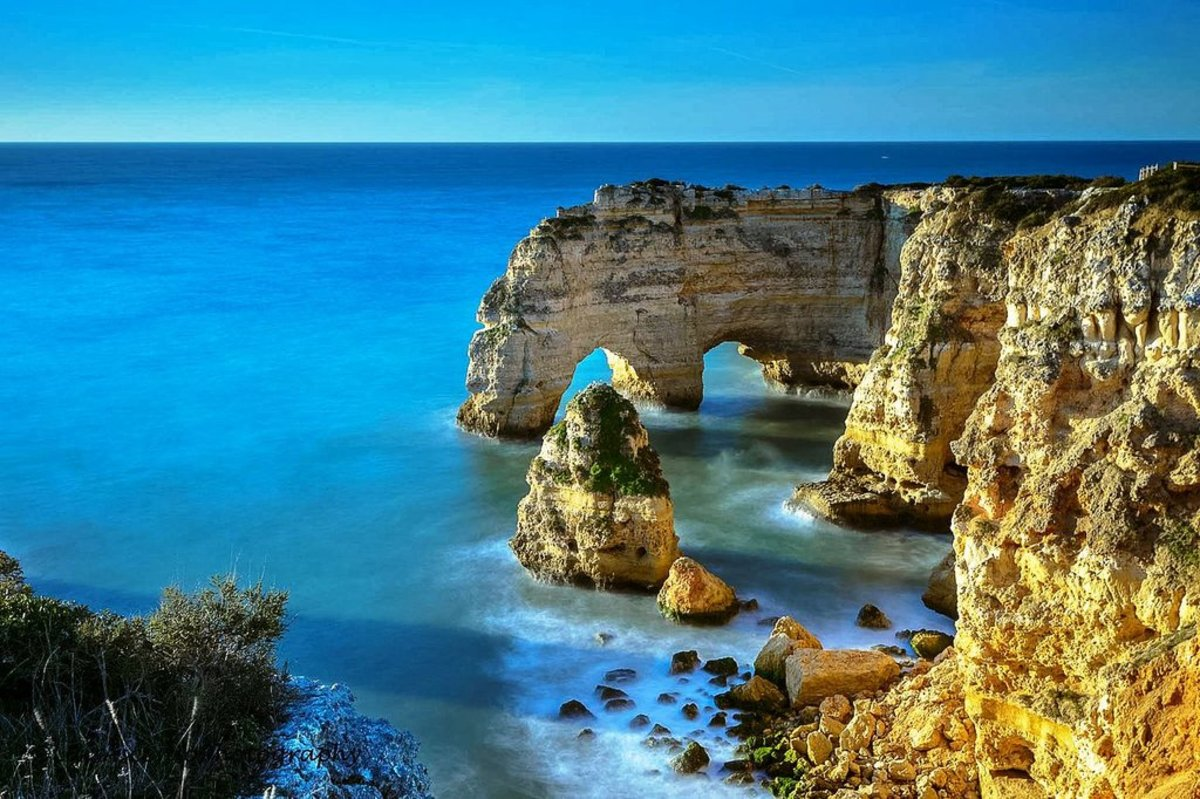 Les 10 Plus Beaux Sites Du Portugal Explore Par Expedia