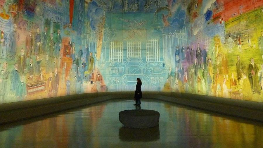 10 musées à voir dans sa vie