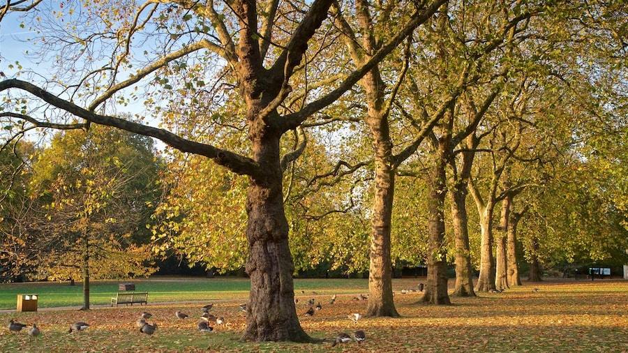 9 cose da fare a Pasqua a Londra
