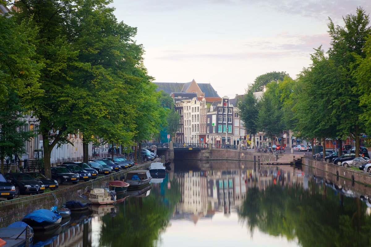 Summer in Amsterdam: The Best Things to Do