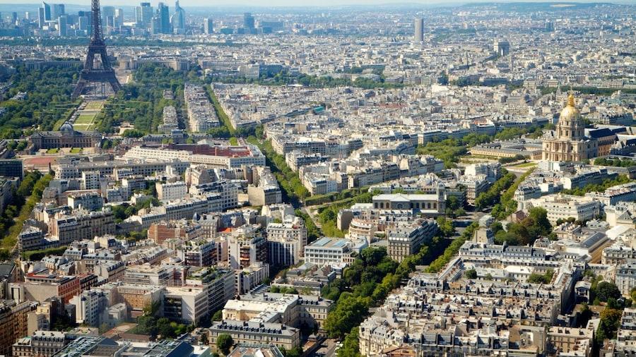 Les 6 plus beaux itinéraires pour explorer Paris à vélo