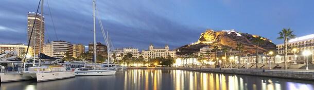 Qué ver en la provincia de Alicante: pueblos y playas