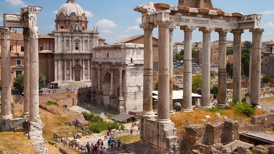 Que faire à Rome en deux jours