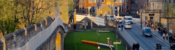 What to Do in York in Spring