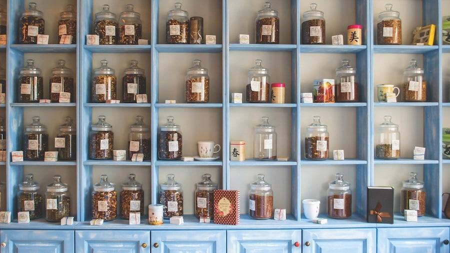 Guía para tomar el afternoon tea de Londres