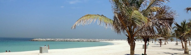 Mare Dubai: le 12  spiagge più belle, da sud a nord