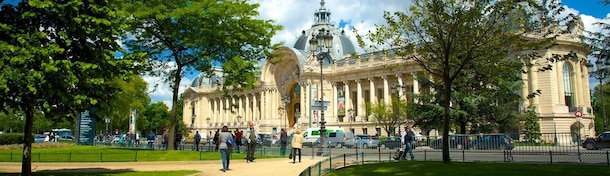 Parigi in primavera: 7 cose da fare