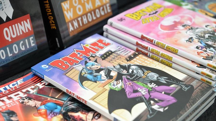 Comic-Freaks: Hotels für die Comic-Con in San Diego