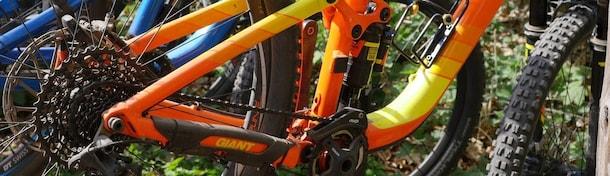 Rutas en plena naturaleza: hoteles para ciclismo de montaña en Tenerife