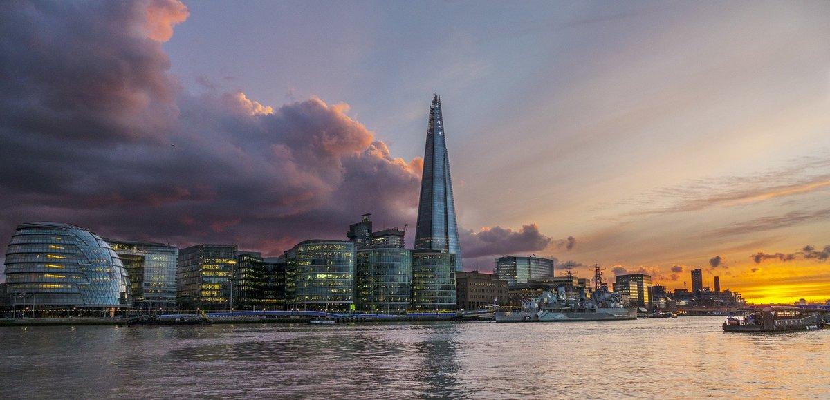 Londres imprescindible: guía práctica para visitar el Shard