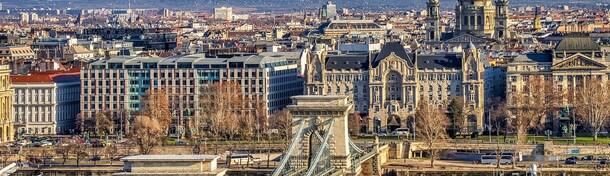 Los mejores museos de Budapest para los amantes del arte