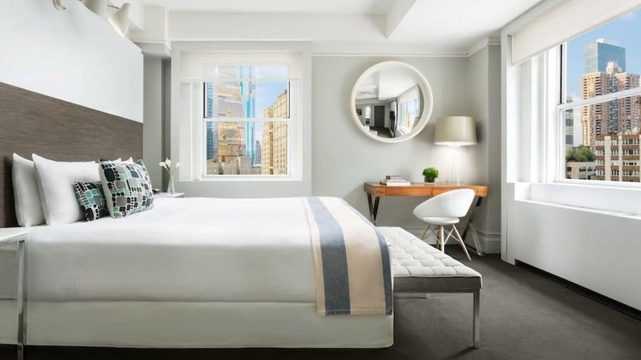 Hotel vicini ad attrazioni a New York: parte 1