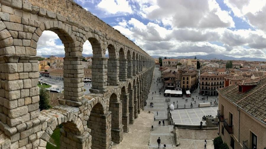 Excursiones de un día desde Madrid