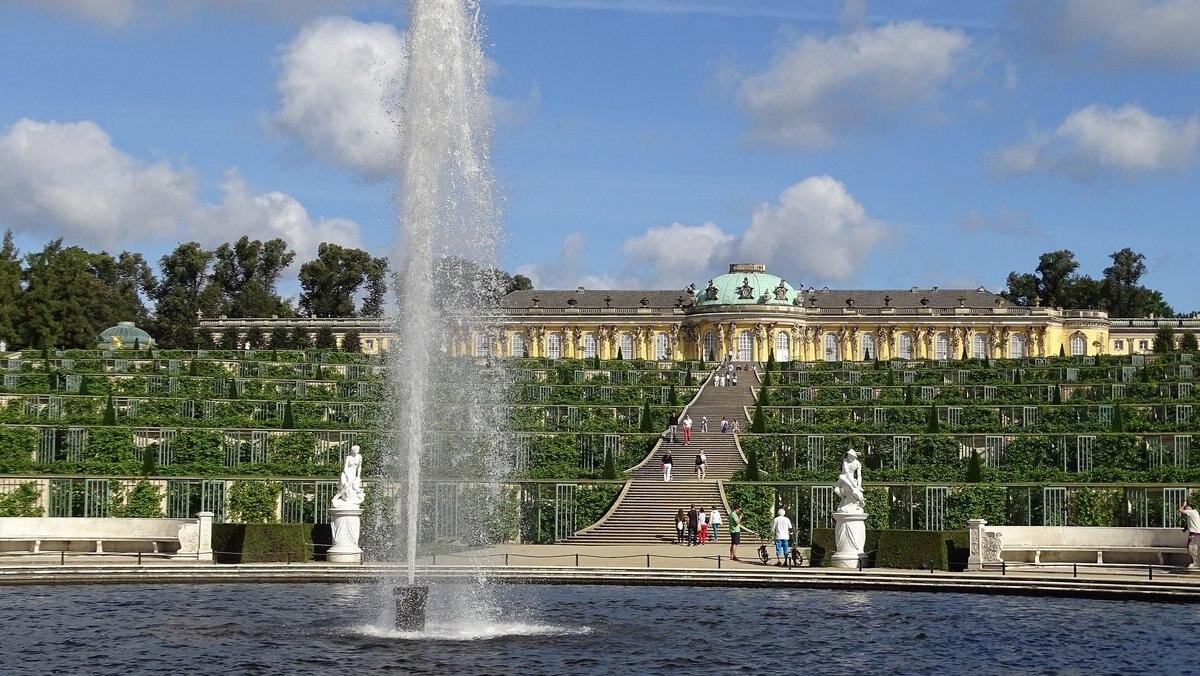 Wunderschönes Potsdam - Reisetipps, Aktivitäten und Unternehmungen in Brandenburg