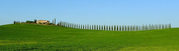 Excursiones de un día desde Florencia: 6 sugerencias
