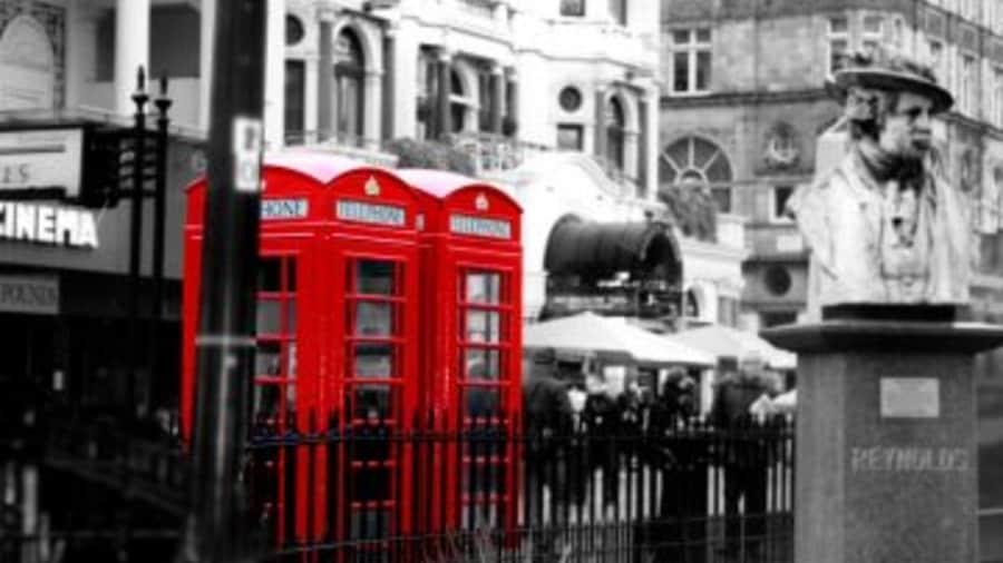 La sélection des blogueurs : hôtels londoniens dans des quartiers moins connus