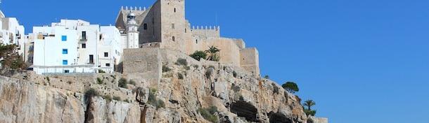 El castillo de Peñíscola: guía para visitar el castillo del Papa Luna