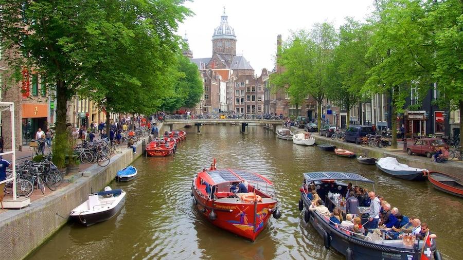 Shopping ad Amsterdam: i 10 negozi più alternativi