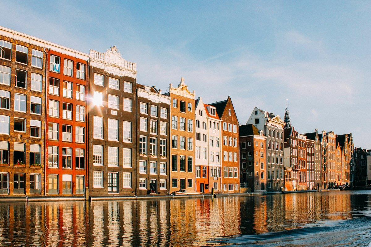 Dutch Delicacies: 12 Must-Eat Foods in Amsterdam