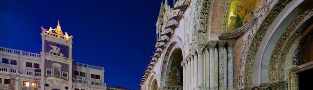 I 30 monumenti a Venezia da visitare