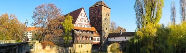 Le 15 cose da vedere a Norimberga