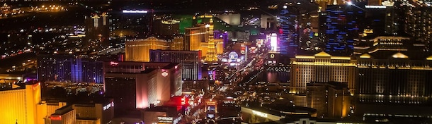 20 cose da fare a Las Vegas nei casinò e non solo