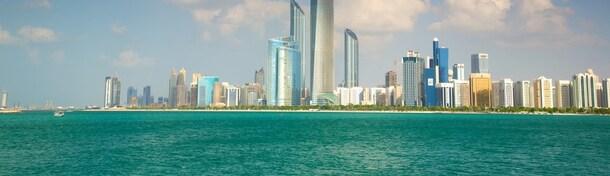 Mare Abu Dhabi: le 10 spiagge più belle