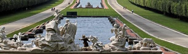 Cosa vedere alla Reggia di Caserta, tra Palazzo e Parco Reale