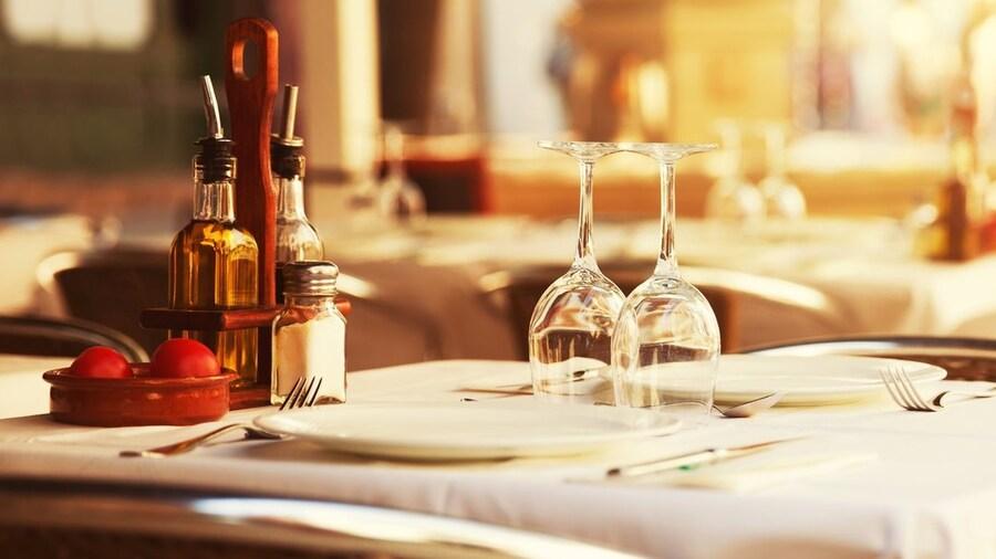 5 restaurants branchés à Moscou