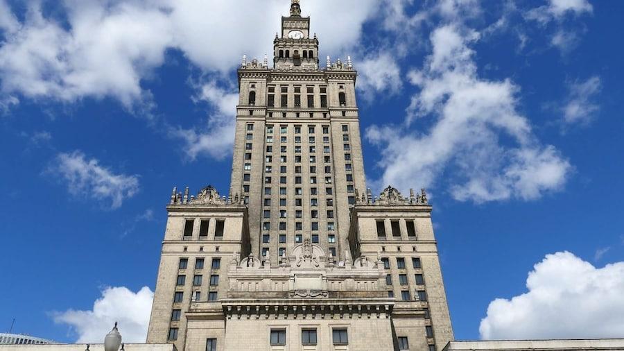 5 activités insolites à faire pour découvrir Varsovie