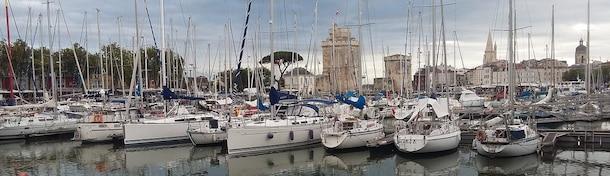 5 activités pour les amoureux de la mer à La Rochelle