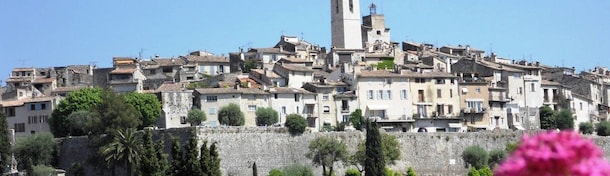 5 incontournables à Saint-Paul-de-Vence