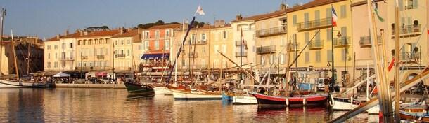 5 incontournables à Saint-Tropez