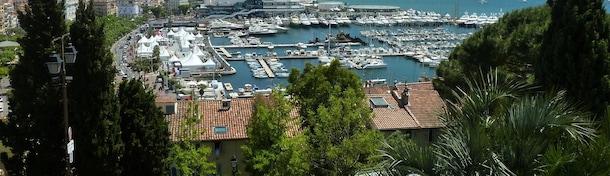 5 endroits romantiques sur la Côte d'Azur