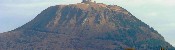 5 puys à admirer en Auvergne