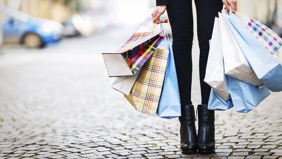 Ein Tag zum Shopping in Hannover von günstig bis gehoben