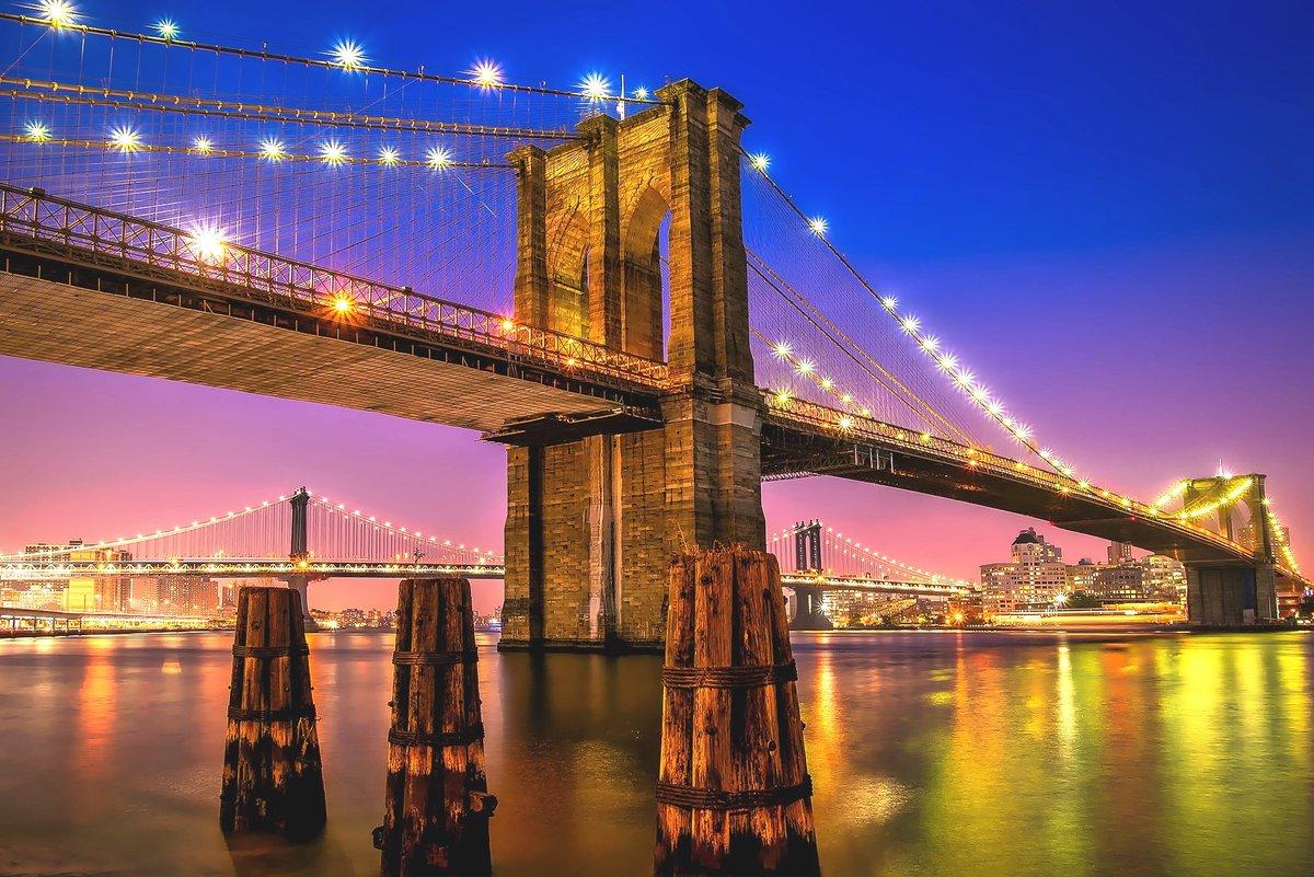 5 incontournables du quartier de Brooklyn à New York ...