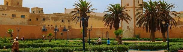 Essaouira, la cité des alizées