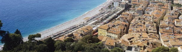 Nos meilleurs hôtels sous le soleil méditerranéen
