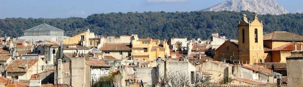 Week-end artistique à Aix-en-Provence