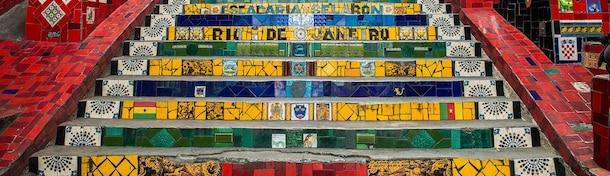Rio de Janeiro en vidéo en une minute