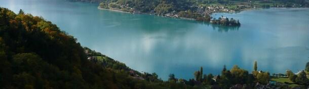 5 choses que vous ne saviez pas sur Annecy