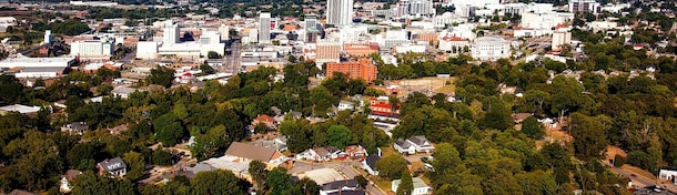 Atlanta sur les pas de Martin Luther King