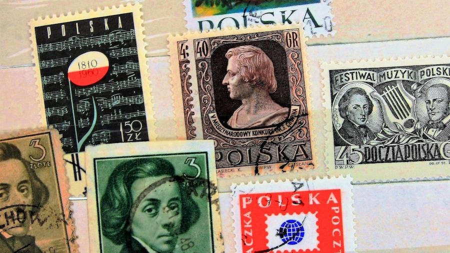 Sur les traces de Chopin à Varsovie